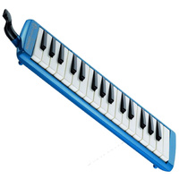 Hohner Student 32-Key Melodica in Blue