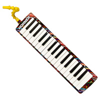 Hohner Airboard 32-Key Melodica in Limited Design