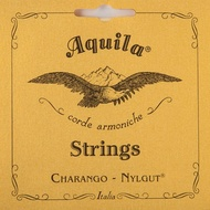 Aquila New Nylgut 10-String Medium Tension Charango String Set