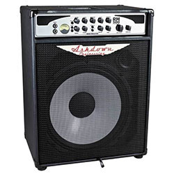 Ashdown Rootmaster Bass Amp Combo 500W 1x15""