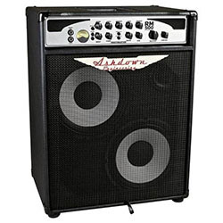 Ashdown Rootmaster Bass Amp Combo 500W 2x10""