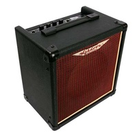 Ashdown AAA-Tourbus Series 15W Bass Amp Combo with MP3 Input