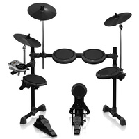 Behringer XD8USB High-Performance 8-Piece Electronic Drum Set