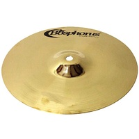 "Bosphorus Gold Series 10"" Splash Cymbal"