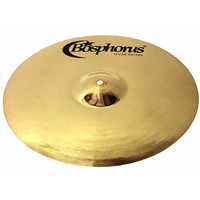 "Bosphorus Gold Series 16"" Power Crash Cymbal"