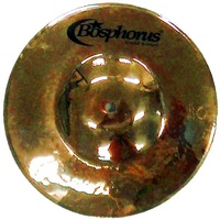 "Bosphorus Gold Series 8"" Bell Cymbal with 12cm Cup"