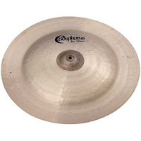 "Bosphorus Jazz Master Series 22"" China Cymbal"