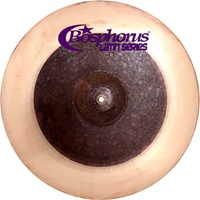 "Bosphorus Latin Series 17"" Crash Cymbal"