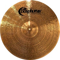 "Bosphorus New Orleans Series 16"" Crash Cymbal"