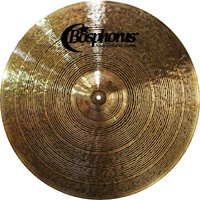 "Bosphorus New Orleans Series 9"" Splash Cymbal"