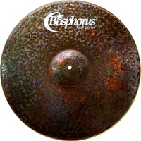 "Bosphorus Turk Series 10"" Splash Cymbal"