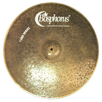 "Bosphorus Turk Series 18"" Thin Crash Cymbal"