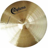 "Bosphorus Traditional Series 12"" Rock Splash Cymbal"