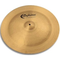 "Bosphorus Traditional Series 18"" China Cymbal"