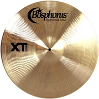 "Bosphorus XT Series 17"" Crash Cymbal"