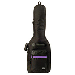 On Stage Deluxe Electric Guitar Bag