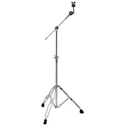 Gibraltar 4700 Series Light Weight Double-Braced Boom Cymbal Stand
