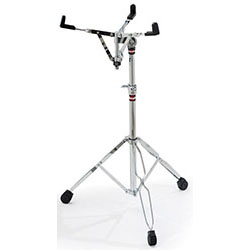 Gibraltar 5700 Series Medium Weight Double Braced Snare Stand with Extendable Height