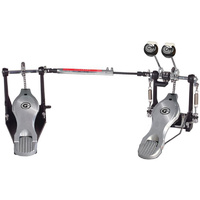 Gibraltar 5700 Series Single Chain Drive Double Bass Drum Pedal