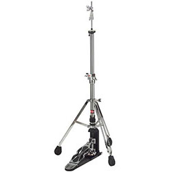 Gibraltar 9600 Series Hi Hat Stand Moveable Leg Base with Liquid Drive