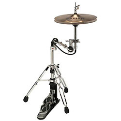 Gibraltar 9700 Series Hi Hat Stand Moveable Leg Base with Pro Ultra Adjust