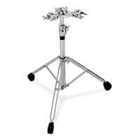 Gibraltar Double Braced Triple Mount Platform Tom Stand
