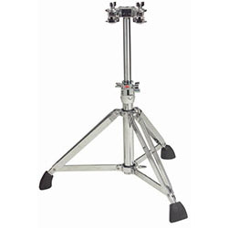 Gibraltar Tripod Tom Stand with Cymbal Platform Mount
