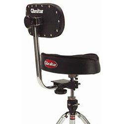 Gibraltar Universal Drum Throne Backrest Only