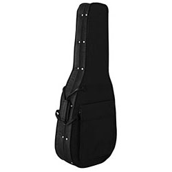 On Stage Polyfoam Custom Molded Classical Guitar Case