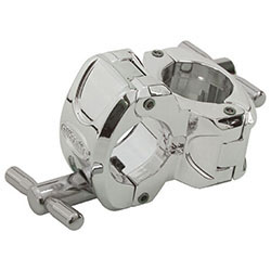 Gibraltar Chrome Rack Series Right Angle Clamp