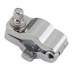 Gibraltar 10.5mm Hinged Memory Lock - Pk 1