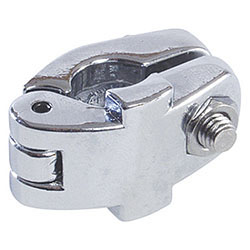 Gibraltar 12.7mm Hinged Memory Lock - Pk 1
