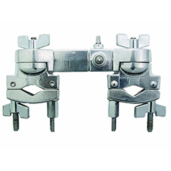 Gibraltar Universal Adjustment Grabber Clamp 2 Hole