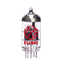 JJ Electronic ECC83/12AX7 Preamplifying Tube