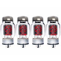 JJ Electronic KT88 Power Tubes (Matched Quad)