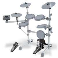 KAT Percussion KT1 Electronic 8-Piece Drum Kit
