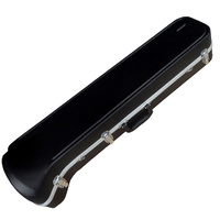 MBT ABS Trombone Case with Padded Black Interior