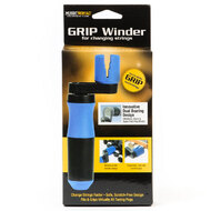 Music Nomad Grip Winder Rubber Lined, Dual Bearing Peg Winder