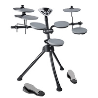 NU-X DM1 Portable Digital Drum Kit