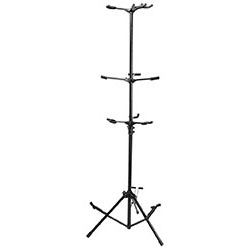 On Stage Six Guitar Tripod Stand