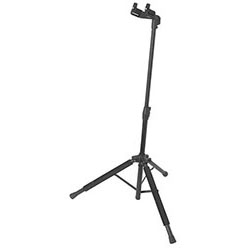 On Stage Hang It Pro Grip Guitar Stand