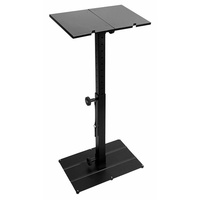 On Stage Compact Small Format Device Utility Stand