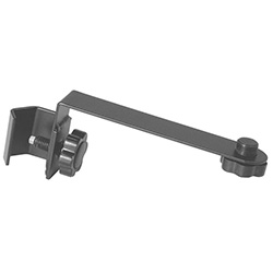 "On Stage 6"" Mic Extension Attachment Bar"