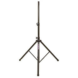 On Stage Speaker Stand with Internal Air-Lift Centre Piston