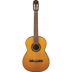 Takamine GC1 Series Left Handed Acoustic Classical Guitar