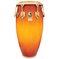 "Toca LE Series 12-1/2"" Wooden Tumba in Firestorm"