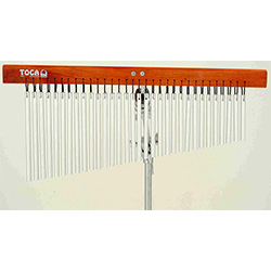 Toca Universal 32 Bar Chimes Hand Percussion Sound Effect