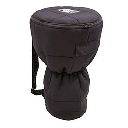 "Toca Djembe 10"" Bag in Black"