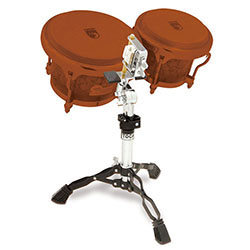 Toca Low Rider Seated Bongo Stand
