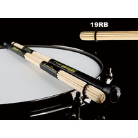 Wincent19RB Custom Chops Bamboo Rods With Rounded Top